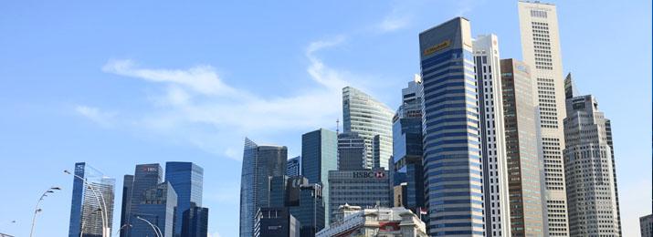 singapore-Incorporation