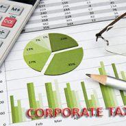 How progressive is Corporate Tax Singapore?