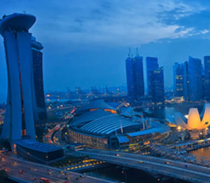 Singapore Retains Its Second Position in the 2013 Index of Economic Freedom of the Heritage Foundation